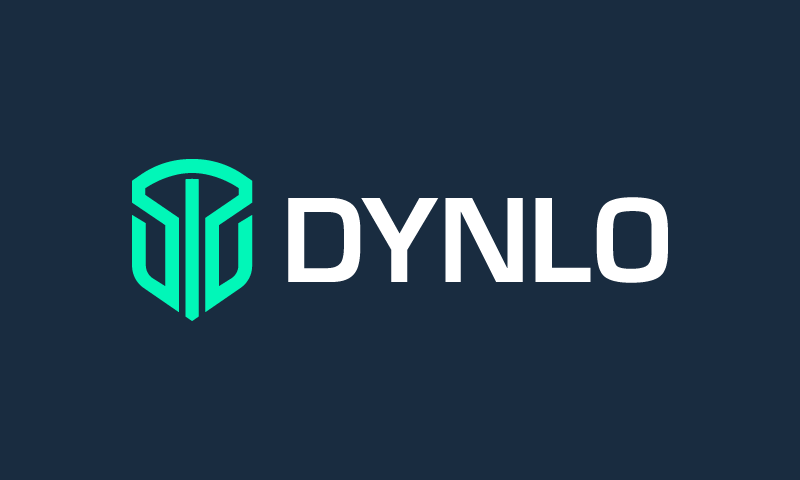 Dynlo - Logistics brand name for sale
