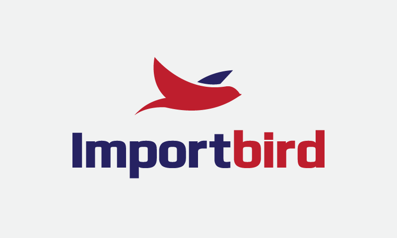 Importbird - Logistics business name for sale
