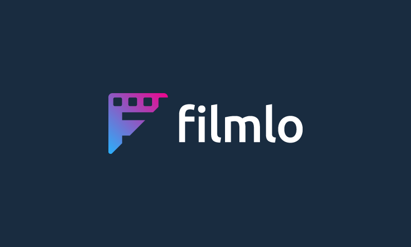 Filmlo - Video business name for sale