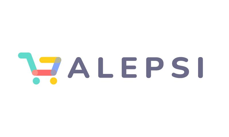 Alepsi - Business company name for sale