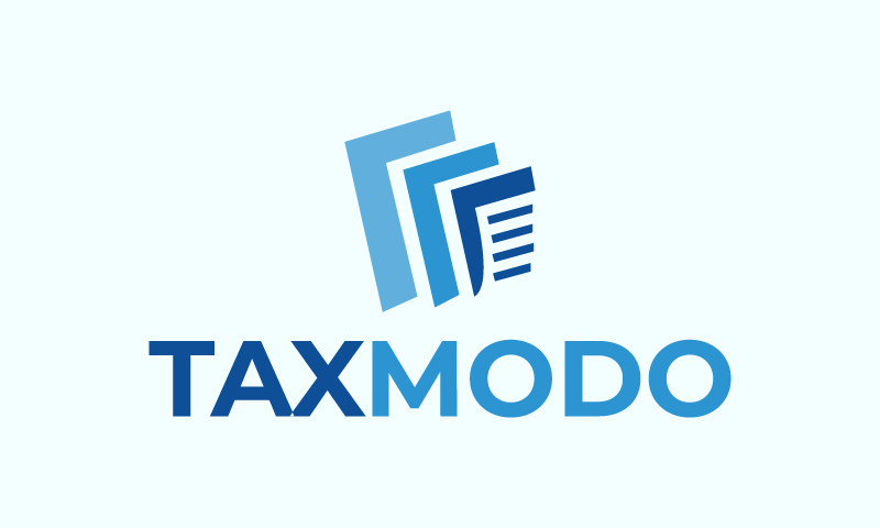 Taxmodo - Accountancy company name for sale