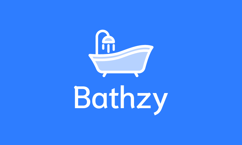 Bathzy - Wellness product name for sale