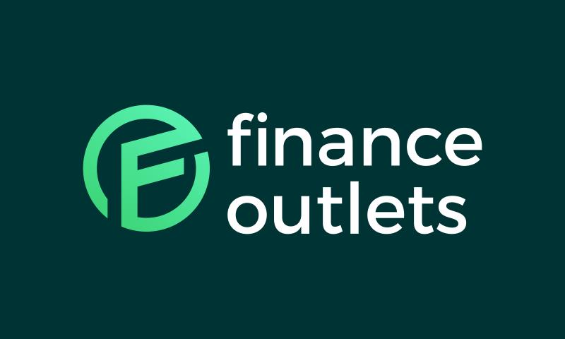 financeoutlets.com
