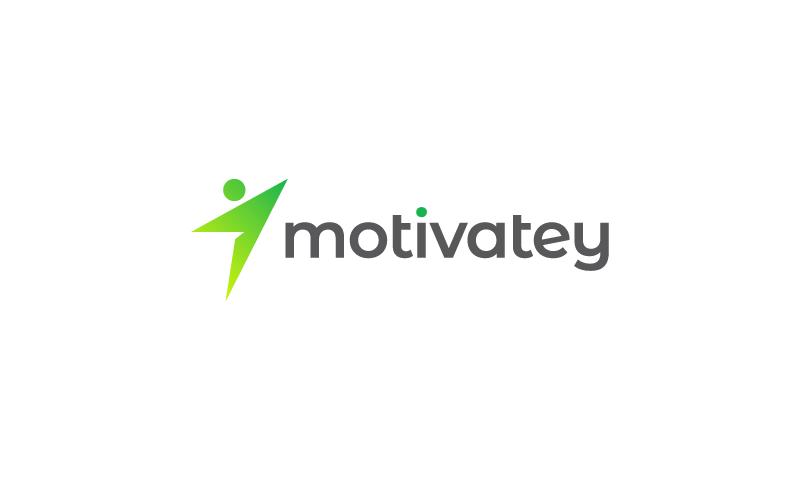motivatey logo