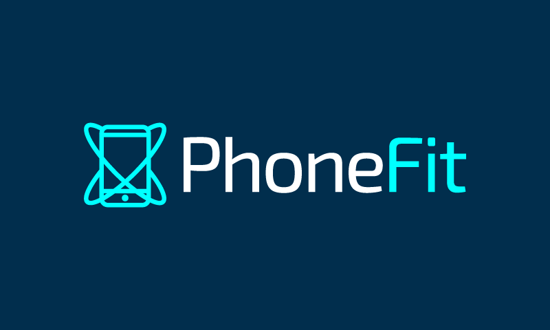 Phonefit - Exercise product name for sale