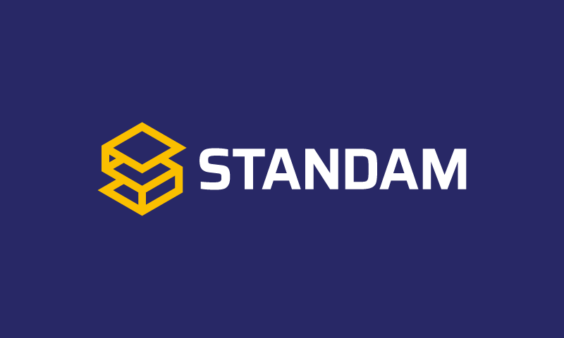 Standam - Technology domain name for sale