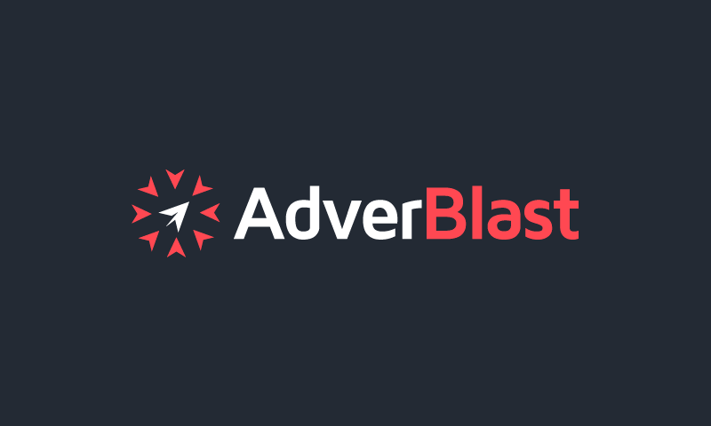 Adverblast - Marketing business name for sale