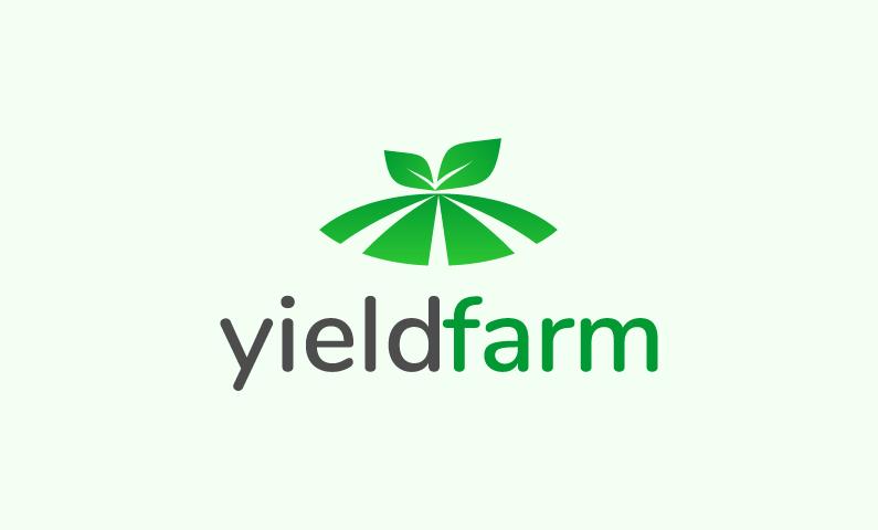 Yieldfarm