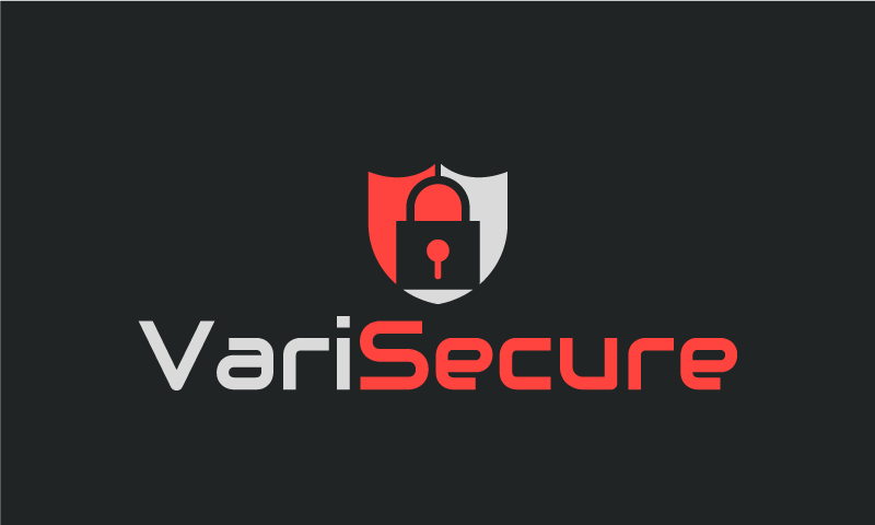 Varisecure - Security startup name for sale