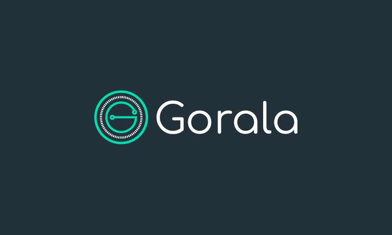 Gorala - Business domain name for sale