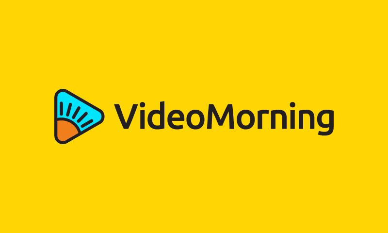 Videomorning - Film product name for sale