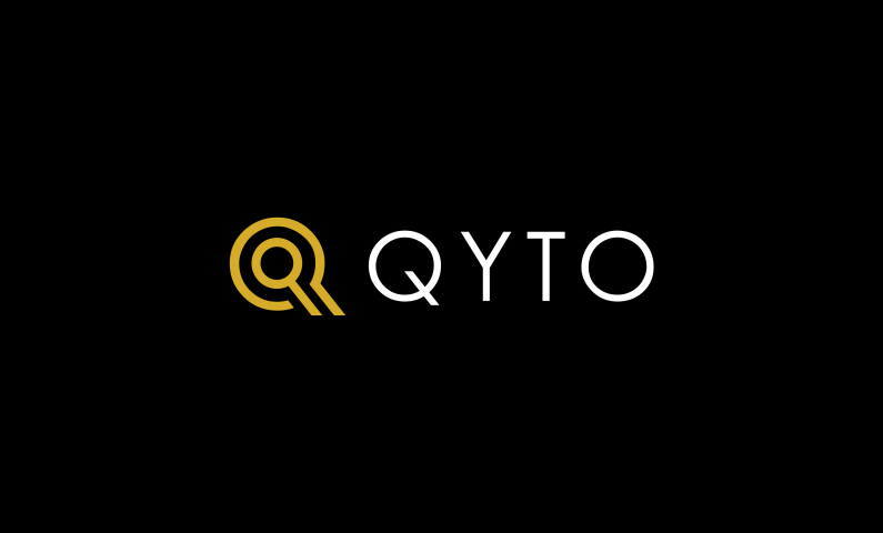 qyto - Abstract 4-letter domain name