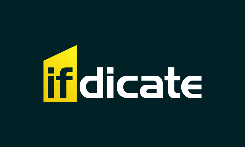 Ifdicate - Business business name for sale
