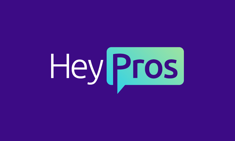 Heypros - Playful product name for sale