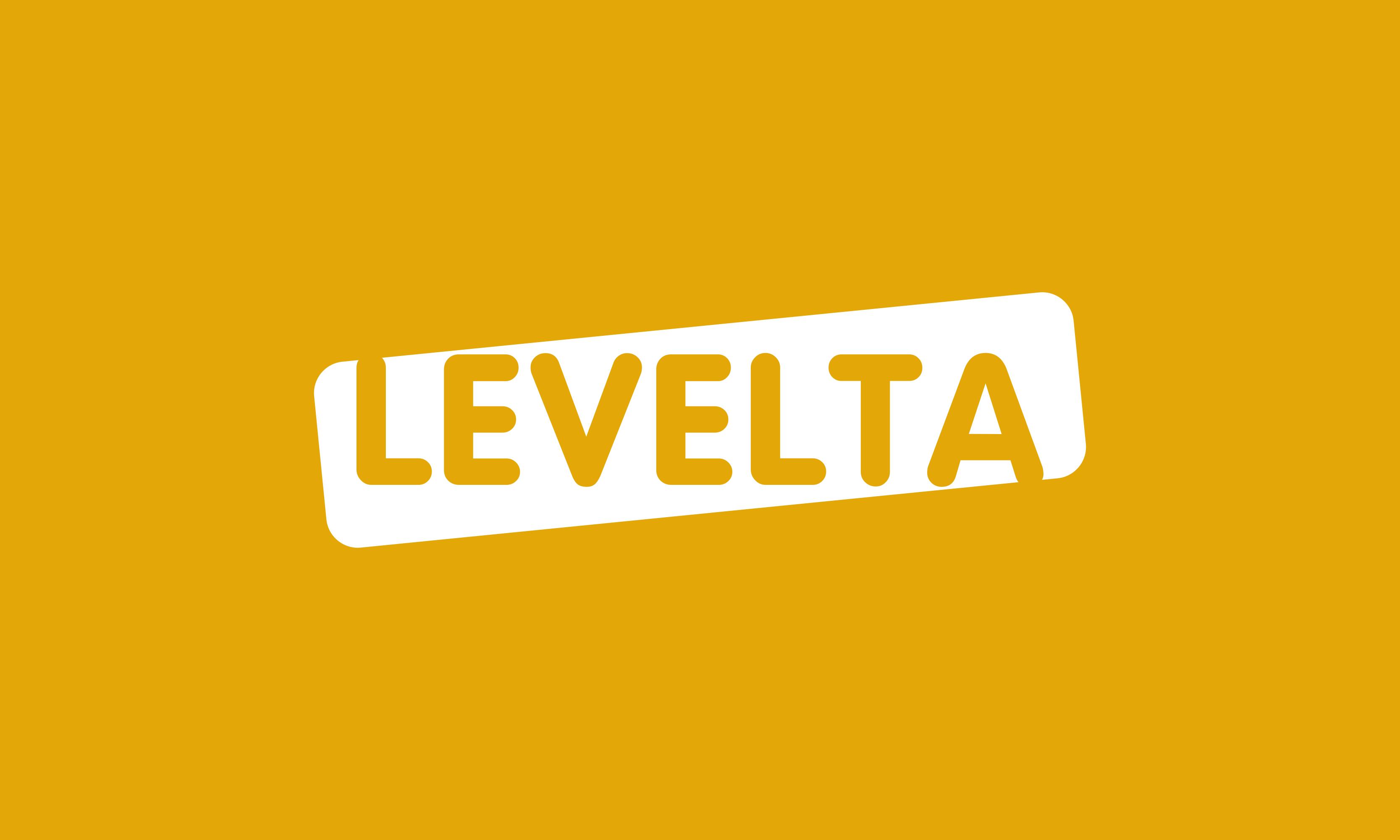 Levelta