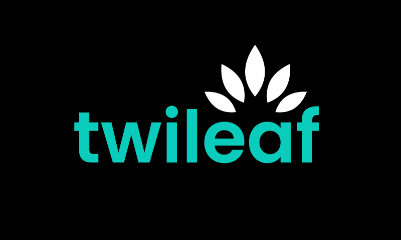 Twileaf - Retail business name for sale