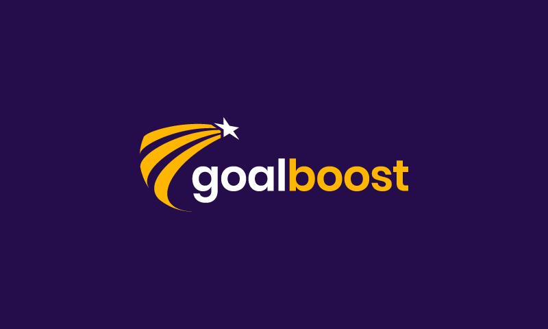 GoalBoost logo
