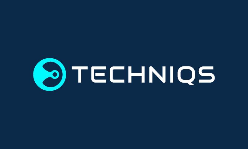 Techniqs