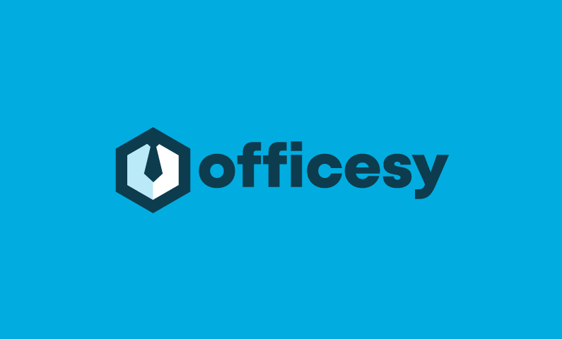 Officesy - HR brand name for sale