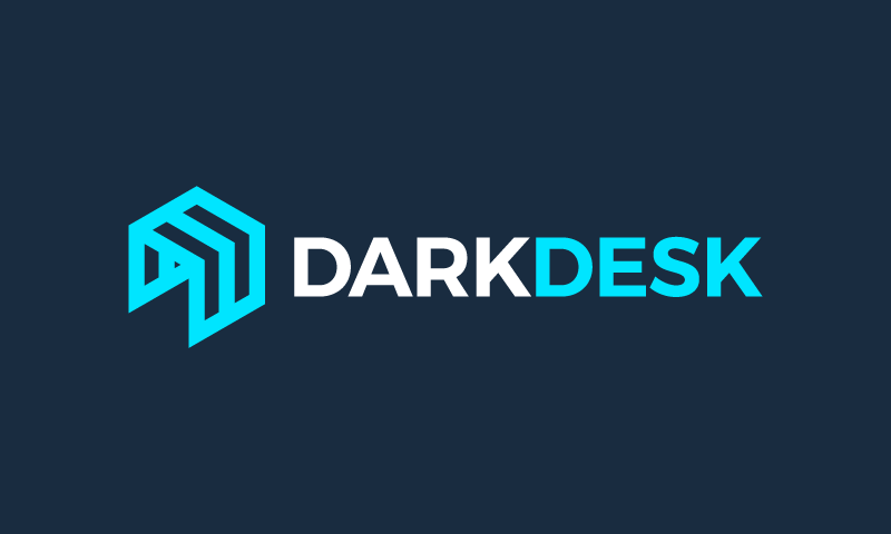 Darkdesk