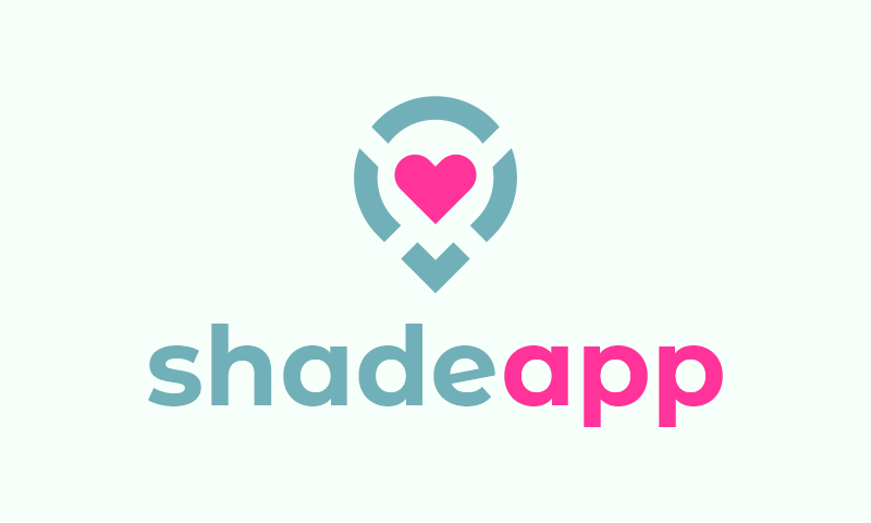 Shadeapp - Technology product name for sale