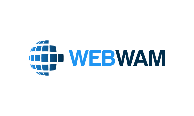 Webwam - Internet company name for sale