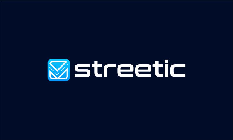 Streetic