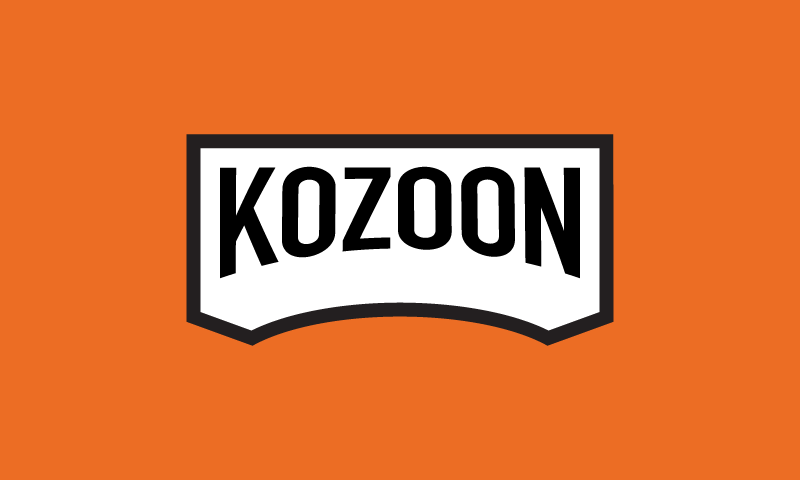Kozoon - Music product name for sale