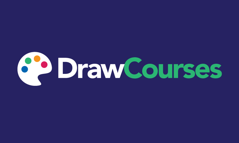 Drawcourses - Education company name for sale