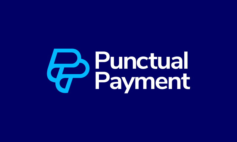 Punctualpayment - Business business name for sale