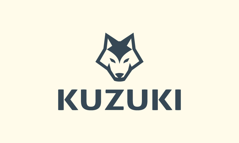 Kuzuki - Health startup name for sale