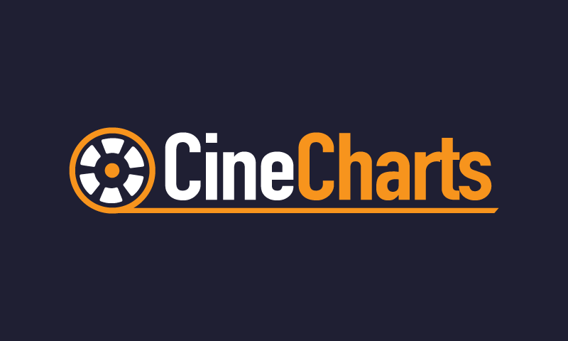 Cinecharts - Video product name for sale