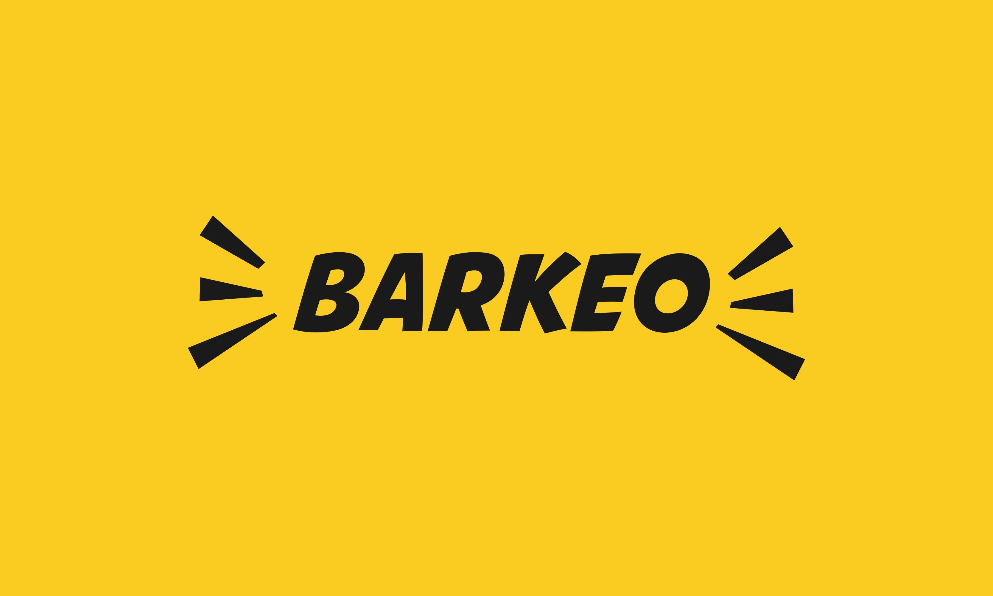 Barkeo