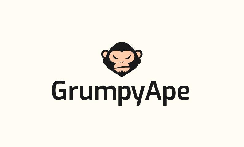 Grumpyape
