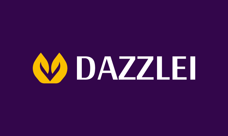 Dazzlei - Music business name for sale