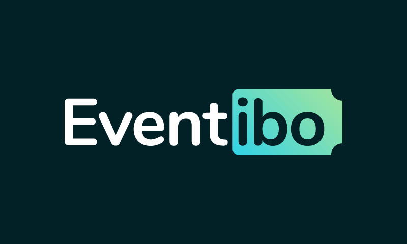 Eventibo - Events domain name for sale