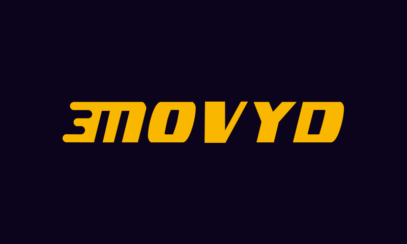 Movyd - Business domain name for sale
