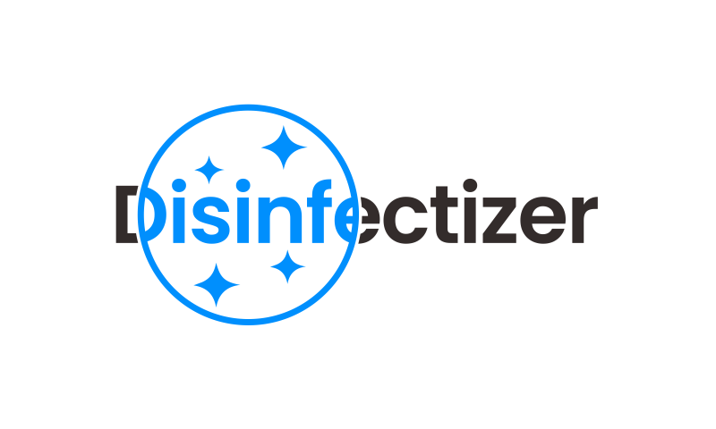 Disinfectizer - Health tech domain name for sale