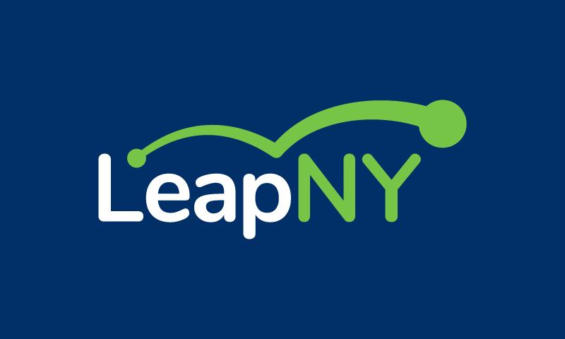 LeapNY