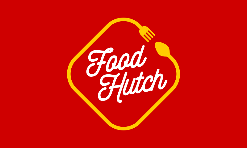 Foodhutch - Food and drink product name for sale