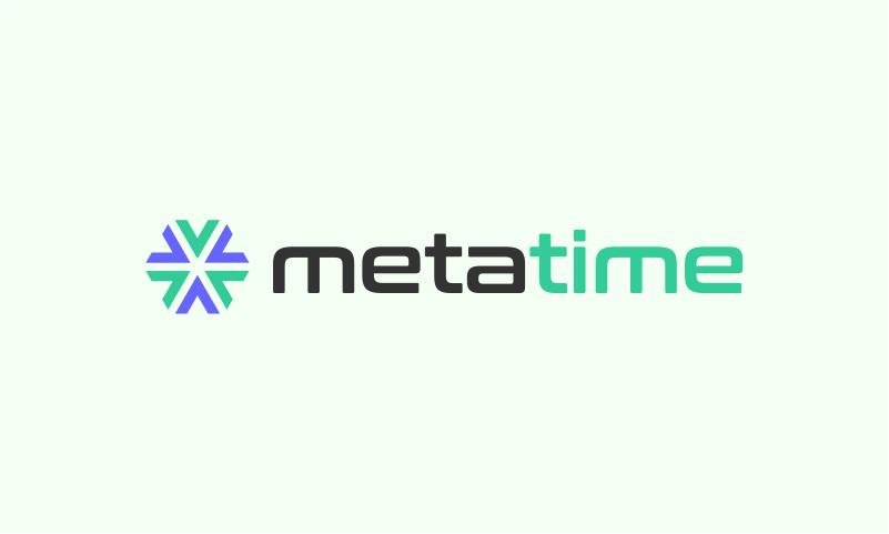 Metatime