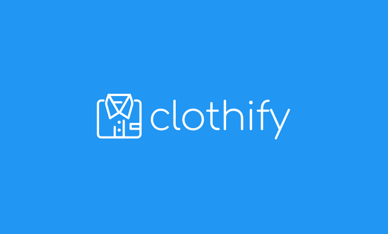 Clothify - Clothing brand name for sale