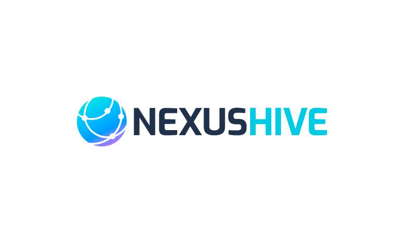 NexusHive logo