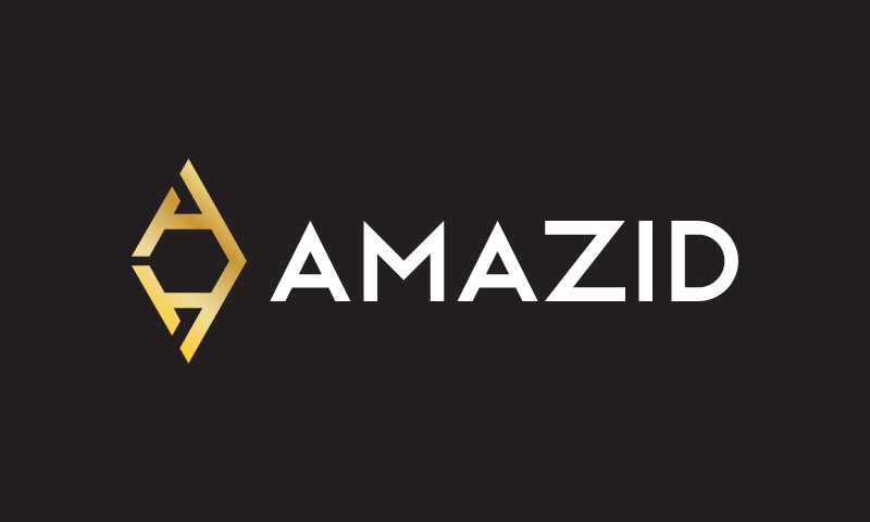 Amazid - Business business name for sale