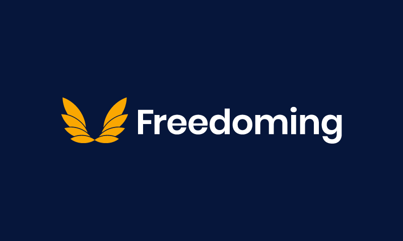 Freedoming - Media product name for sale