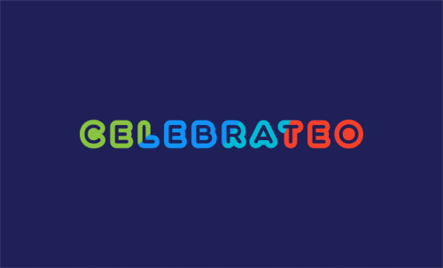 Celebrateo - Brandable company name for sale