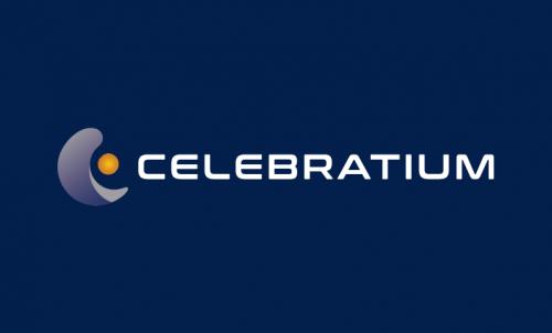 Celebratium - Ticketing business name for sale