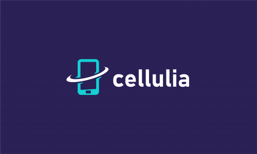Cellulia - Mobile company name for sale