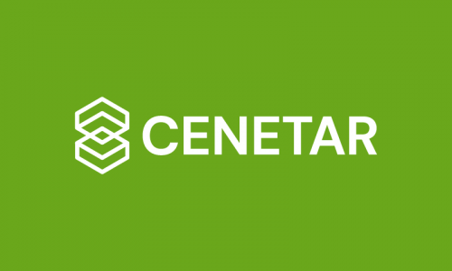 Cenetar - Technology domain name for sale