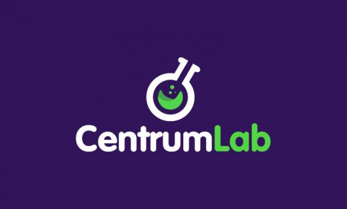Centrumlab - Business brand name for sale